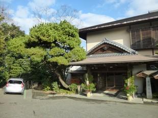 筑紫野市湯町 大丸別荘