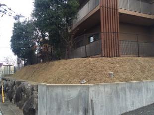 福岡市南区 養護老人ホームK荘 定期管理